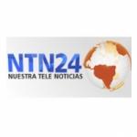 Logo da emissora Radio NTN 24