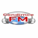 Logo da emissora Condimce FM