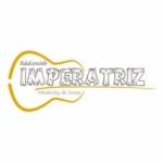 Logo da emissora Rádio Imperatriz