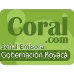 Logo da emissora Radio Coral