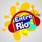 Logo da emissora Entre Rios Webrádio