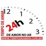Logo da emissora Web Rádio Tempo de Amar