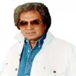 Logo da emissora Rádio Reginaldo Rossi
