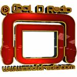 Logo da emissora Cool D Radio