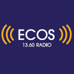 Logo da emissora Radio Ecos 1360 AM