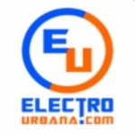 Logo da emissora Radio Electro Urbana
