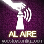 Logo da emissora Radio Yo Estoy Contigo