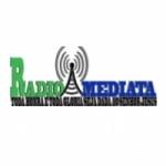 Logo da emissora Rádio Imediata