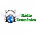 Logo da emissora Web Rádio Ecumênica