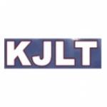 Logo da emissora Radio KJLT 94.9 FM