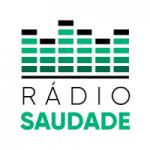 Logo da emissora Rádio Saudade (Caruaru)