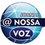 Logo da emissora Rádio A Nossa Voz