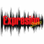 Logo da emissora Radio Expresión Stereo