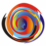 Logo da emissora Radio Folklorica Estéreo