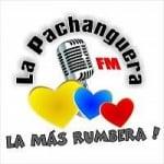 Logo da emissora Radio La Pachanguera 95.7 FM