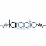 Logo da emissora La Radio Cristiana Manizales