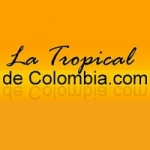 Logo da emissora Radio La Tropical de Colombia