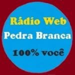 Logo da emissora Rádio Web Pedra Branca