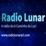 Logo da emissora Rádio Lunar Acl