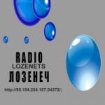 Logo da emissora Lozenets