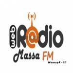 Logo da emissora Web Rádio Massa FM