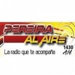 Logo da emissora Radio Emisora Pereira Al Aire 1430 AM