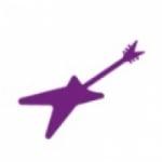 Logo da emissora Rádio Jovem Pan Web Metal