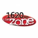 Logo da emissora KOZN 1620 AM