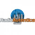 Logo da emissora Radio Auténtica 540 AM