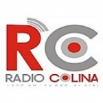 Logo da emissora Radio Colina 1230 AM