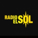Logo da emissora Radio El Sol Colombia