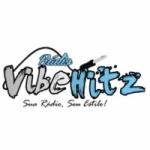 Logo da emissora Rádio Vibe Hitz