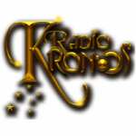 Logo da emissora Radio Kronos
