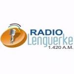 Logo da emissora Radio Lenguerke 1420 AM