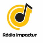 Logo da emissora Web Rádio Impactus