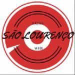 Logo da emissora Rádio Web São Lourenço