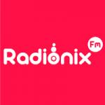 Logo da emissora RadioNix FM