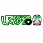 Logo da emissora Republicana Radio