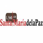 Logo da emissora Radio Santa María De La Paz Radio 1560 AM