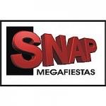 Logo da emissora Snap Radio