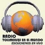 Logo da emissora Radio Tolimenses En El Mundo 1470 AM