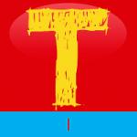 Logo da emissora Radio Tropicana Virtual