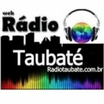 Logo da emissora Rádio Taubaté