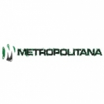 Logo da emissora Rádio Metropolitana