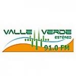 Logo da emissora Radio Valle Verde Stereo 91.0 FM