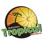 Logo da emissora Radio Tropical 1040 AM