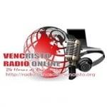 Logo da emissora Vencristo Radio Online