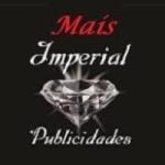 Logo da emissora Mais Imperial Publicidades