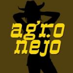Logo da emissora Rádio Agronejo