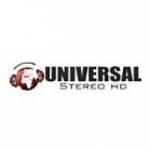 Logo da emissora Radio Universal Stereo HD